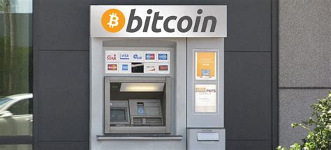 A bitcoin atm is a machine for exchanging cryptocurrency for fiat money or vice versa. Where are Bitcoin ATMs Located & How to Use Them - Your Charisma B.V.   Digital Marketing Agency