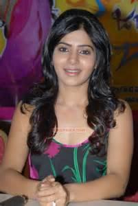 Samantha Tamil Actress