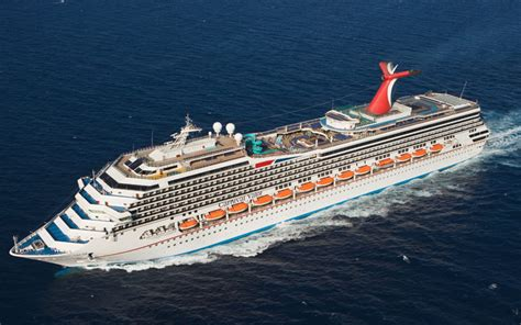 Valor Carnival Cruise Ship   Fitbudha.com
