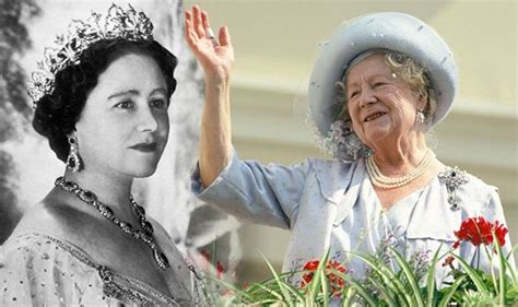 queen mother death   queen elizabeth  die