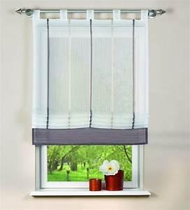 Vorhänge Für Küchenfenster : kreative gardinen ideen ~ Markanthonyermac.com Haus und Dekorationen