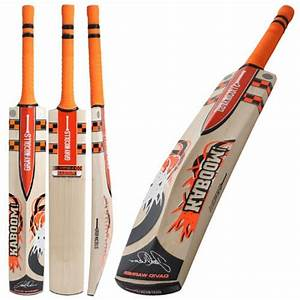 Buy Gray Nicolls Kaboom GN1 English Willow Cricket Bat ...