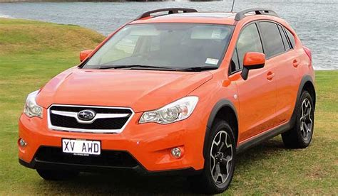 rugged subaru xv hatch impresses stuffconz