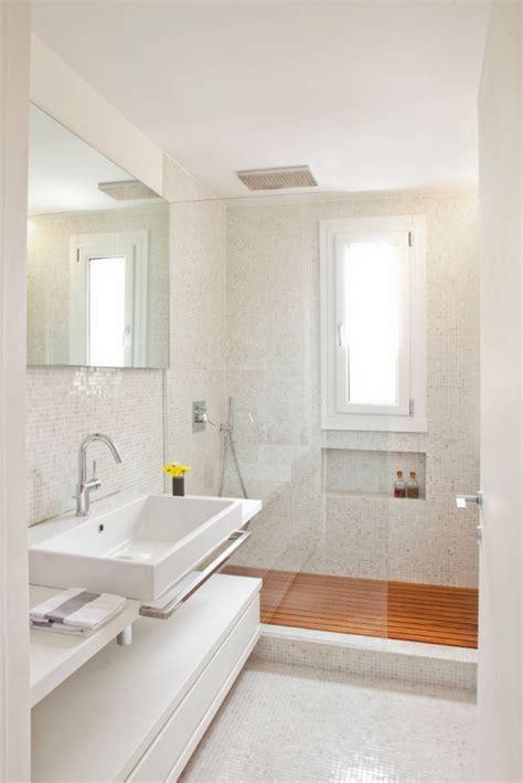 Dusche Mit Fenster by Bad Fenster Milchglas Wohn Design
