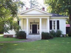 Greek Revival Cottage NC