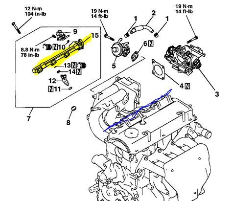 Wiring Diagram 2002 Mitsubishi Galant by 2 4 Liter Mitsubishi Engine Diagram Downloaddescargar
