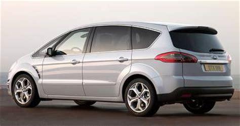 familienauto 7 sitzer ford s max familienauto in 2012 7 sitzer autos