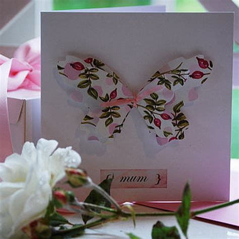mothers day cards ideas homemade mothers day greeting card ideas family holiday net guide to family holidays on the