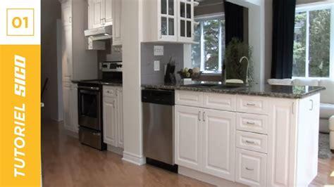 peinture d armoire de cuisine peinture sico tutoriel maison comment peindre les
