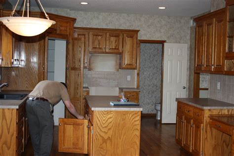 kitchen remodel keeping old cabinets 10 tips to renovate your kitchen yourself mybktouch com