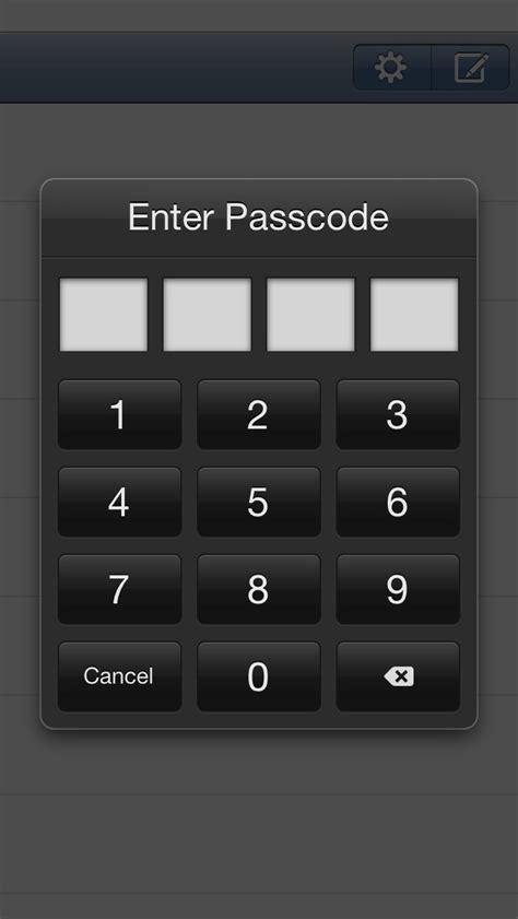 iphone password lock passcode the iphone wallpapers