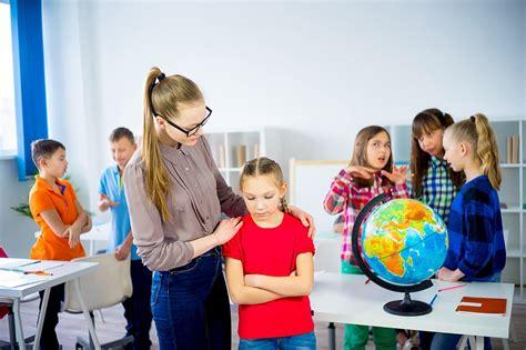 ways  stay calm   power struggle teacherorg