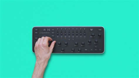 loupedeck a editing console for adobe lightroom