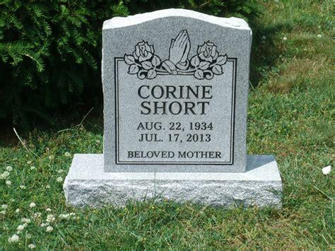 cemetery headstone granite 479 00 plus shipping