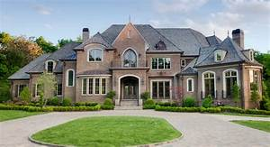 Luxury Homes – CharlotteHouseHunter com: Charlotte North