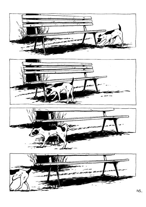 The Bench by The Park Bench By Chaboute