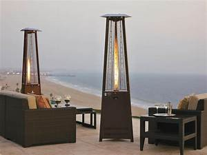 Outdoor Heaters: Options and Solutions | HGTV
