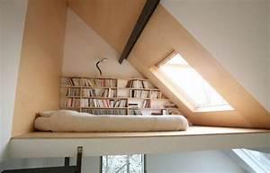 Haustiere Für Kleine Wohnung : kleine wohnung einrichten mit hochbett coole idee f r ~ Lizthompson.info Haus und Dekorationen