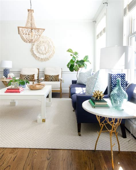 decorated room decorating living room and guest room the