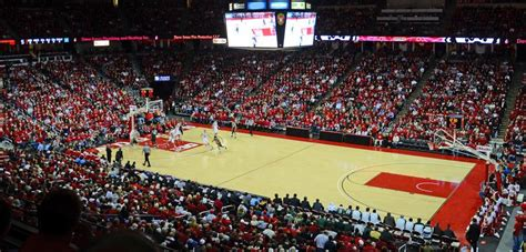 wisconsin basketball  vivid seats