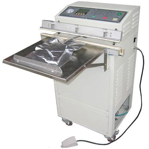 industrial vacuum sealer   rs  piece inferno pactec india private limited id