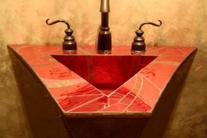 Colored Bathroom Fixtures by Bathroom Fixtures In Colors Lovetoknow