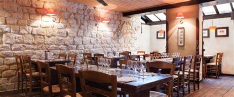 restaurant le chalet de neuilly cuisine neuilly sur seine
