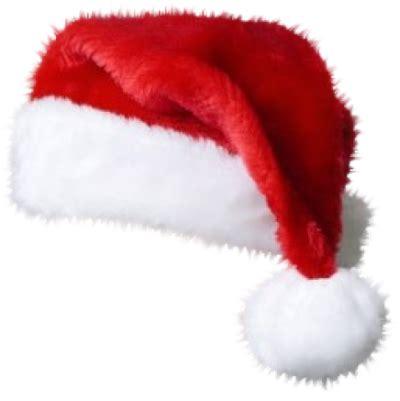 santa hat  png transparent image  clipart