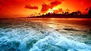 Ocean Backgrounds Free Download