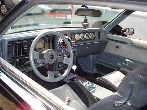 turbogn  buick grand national specs