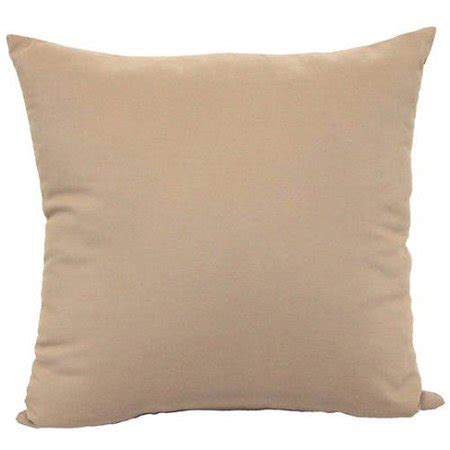 walmart throw pillows mainstays microfiber twill accent decorative throw pillow