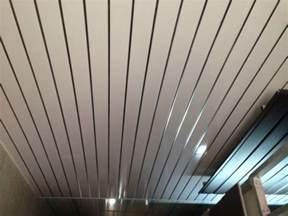 bonito techos tipos de cielo raso pvc azulejos de techo