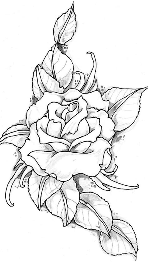 Pin by Pin Thanyarate on tattoos | Drawings, Coloring