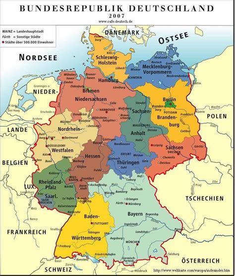 cafe deutsch die bundesrepublik deutschland reihe von