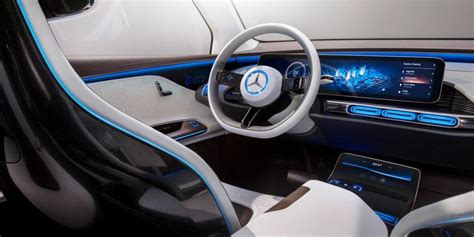 Supreme craftsmanship, emotive design, luxurious materials and individual driving pleasure will continue to be desirable in the future. All-Electric Mercedes-Benz EQ SUV Due By 2020 - News - SUVS.com