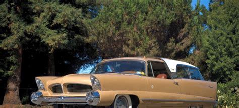 häuser aus den 50er jahren concept car mit geschichte 1956 chrysler plainsman amerikanisches auto konzept aus den 50er