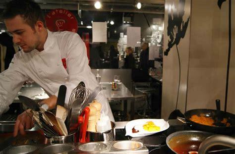 un cour de cuisine j 39 ai testé pour vous un cours de cuisine à midi