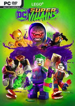 Free download full iso games, direct torrents and links, game updates and dlcs, skidrow codex reloaded, empress, cpy, gog, elamigos, repack, google drive. LEGO DC Super Villains Shazam CODEX - Skidrow
