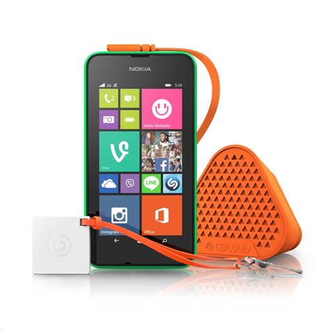 nokia lumia 530 coming to the uk on september 4 for 163 60 75 100