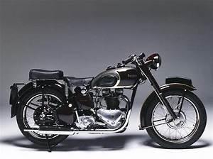 1948 Triumph 5t Speed Twin