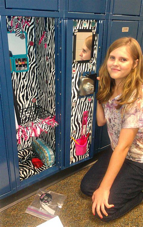 16 Best Photos Of Locker Accessories For Girls Locker