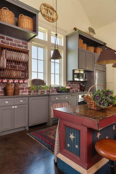 lovely farmhouse kitchen interior designs  fall