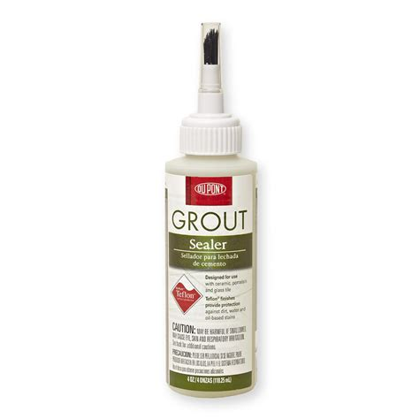 Dupont Tile Grout Sealer by Shop Dupont Grout Cleaner At Lowes