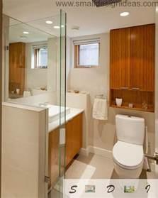 Bathroom Storage Ideas For Small Bathrooms - small bathroom design ideas