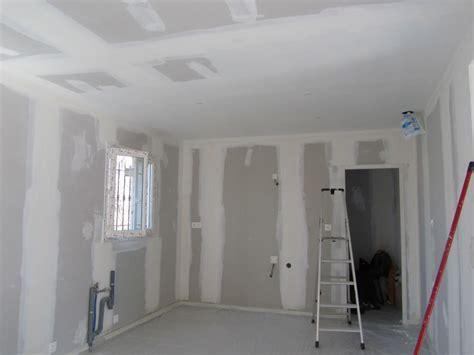 phase 23 peinture plafond phase 24 peinture mur placo phase 25 la facade mouries