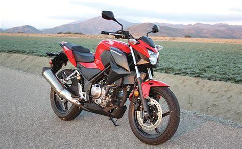Honda Cbr300r Abs Vs. Kawasaki Ninja 300 Abs