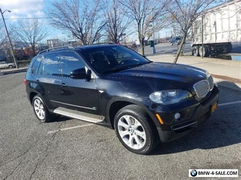 Bmw X5 2007 For Sale by 2007 Bmw X5 For Sale In United States