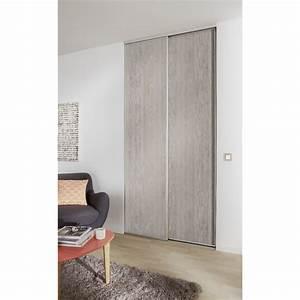 Porte Coulissante Placard : portes coulissantes placard pas cher ~ Medecine-chirurgie-esthetiques.com Avis de Voitures