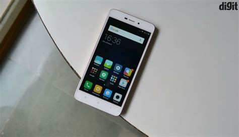 xiaomi redmi 4a price in india specification features