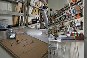 Travailler De Chez Soi : saga bureaux la maison travailler de chez soi ~ Melissatoandfro.com Idées de Décoration
